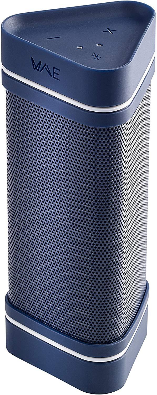 Boxa Portabila WAE Outdoor 04Plus Albastra 10W 8