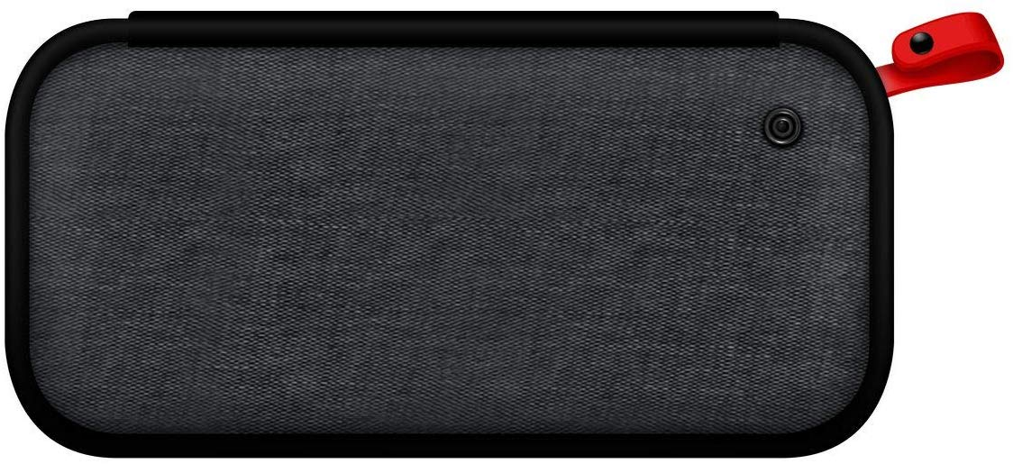 Carcasa Protectie Official Switch Deluxe Travel Case Elite Edition Gri pentru Nintendo Switch 2