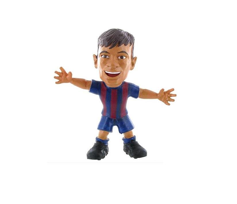 Figurina Comansi - FCB Neymar Celebrate Goal 7 cm 0