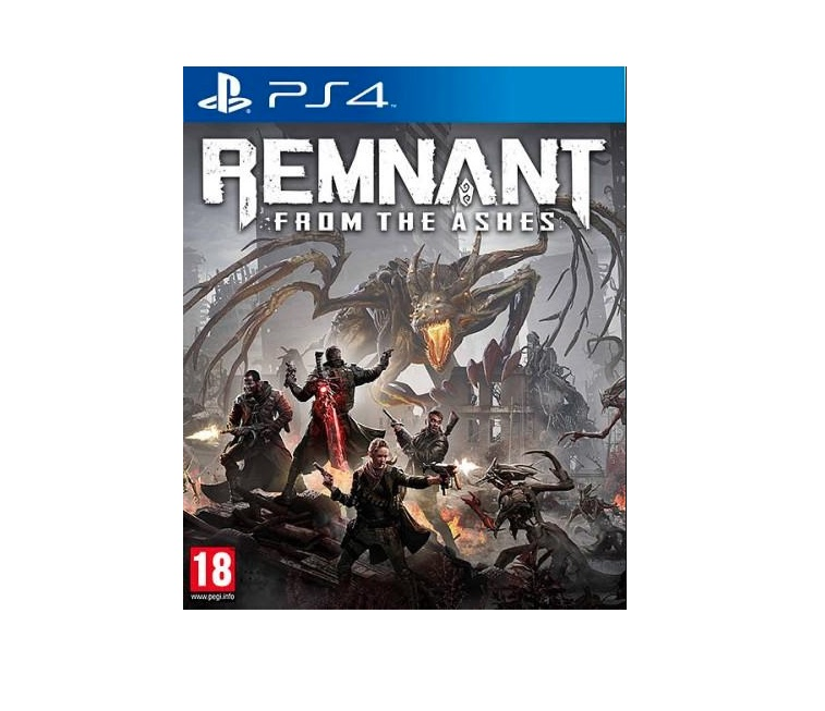 Joc Remnant From the Ashes PS4 0