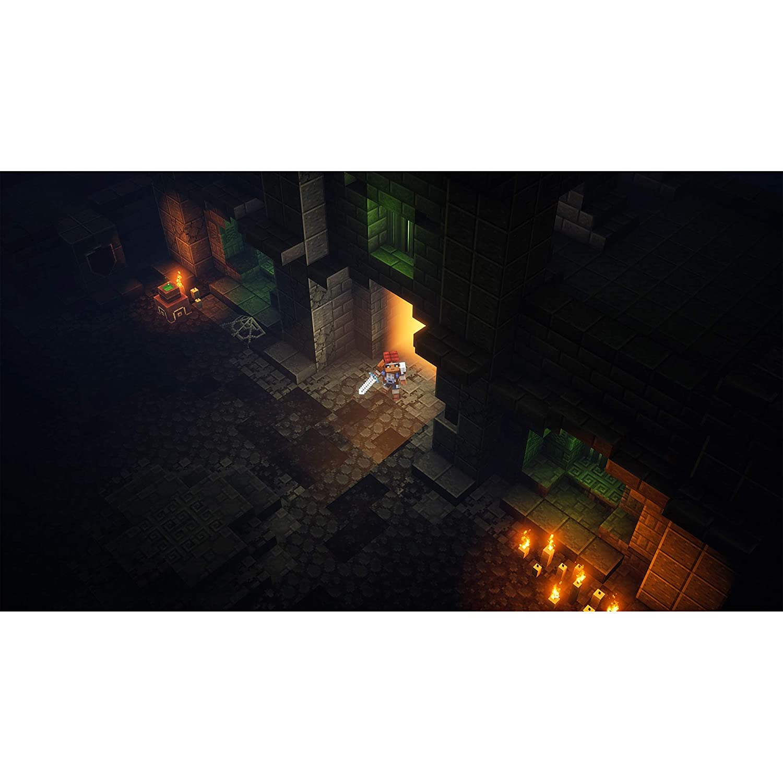 Joc Minecraft Dungeons pentru PC CD KEY 1