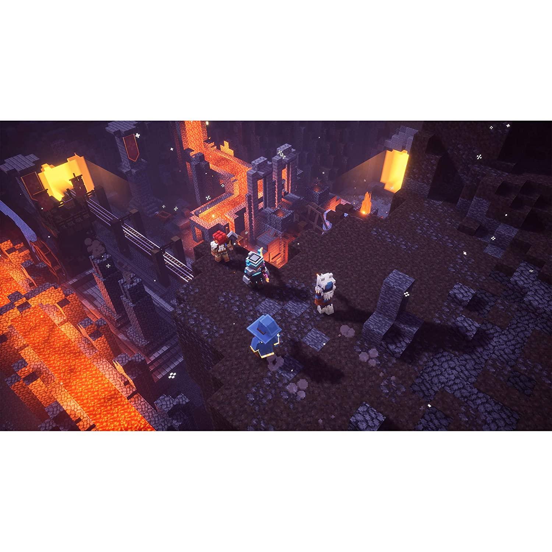 Joc Minecraft Dungeons pentru PC CD KEY 8
