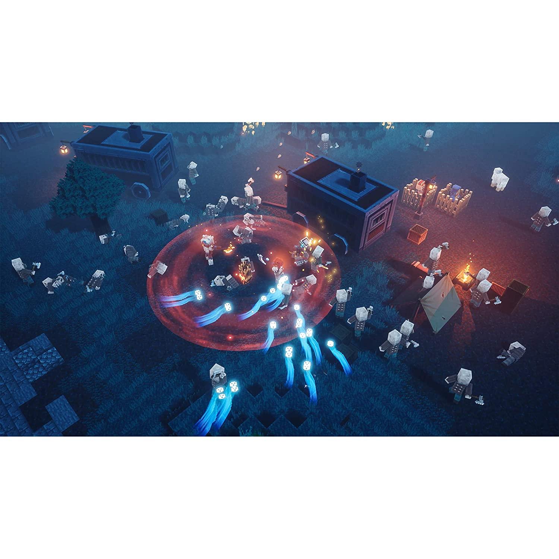 Joc Minecraft Dungeons Hero Edition pentru Xbox One Download Code 4