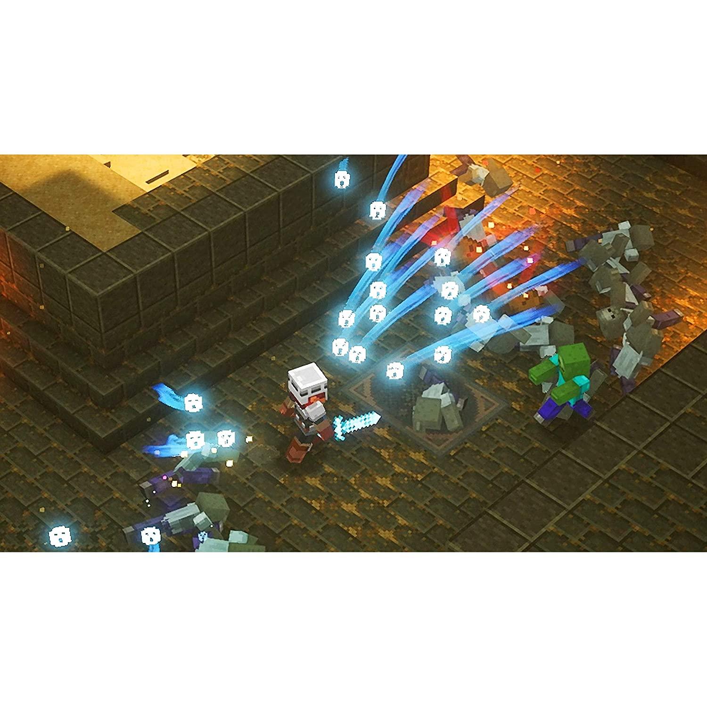 Joc Minecraft Dungeons Hero Edition pentru Xbox One Download Code 7