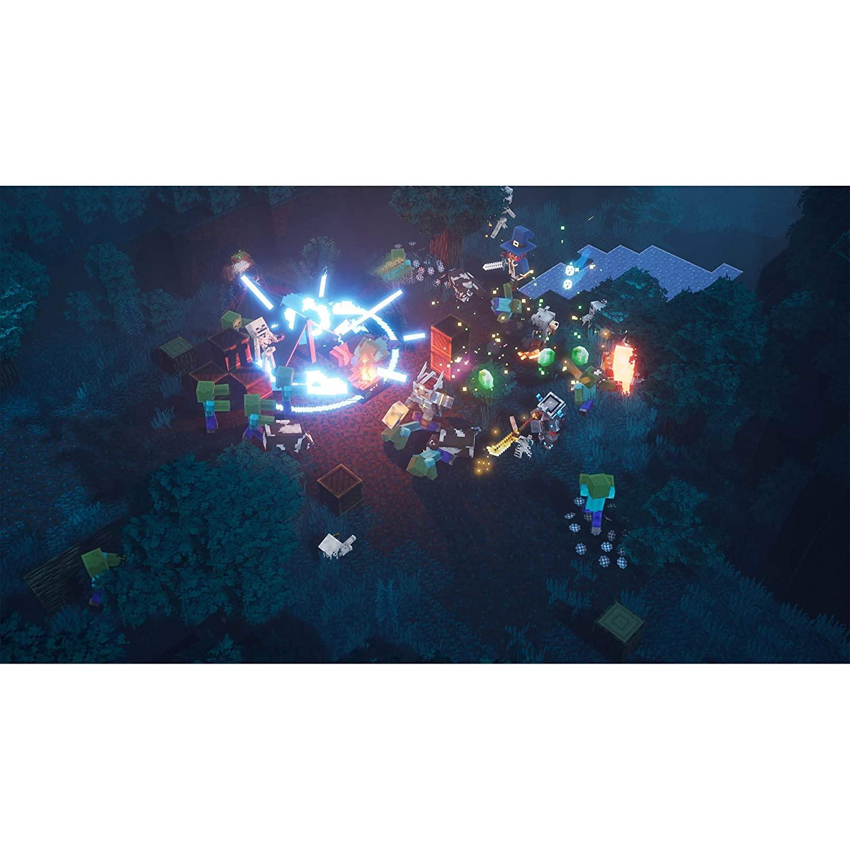 Joc Minecraft Dungeons Hero Edition pentru Xbox One Download Code 8