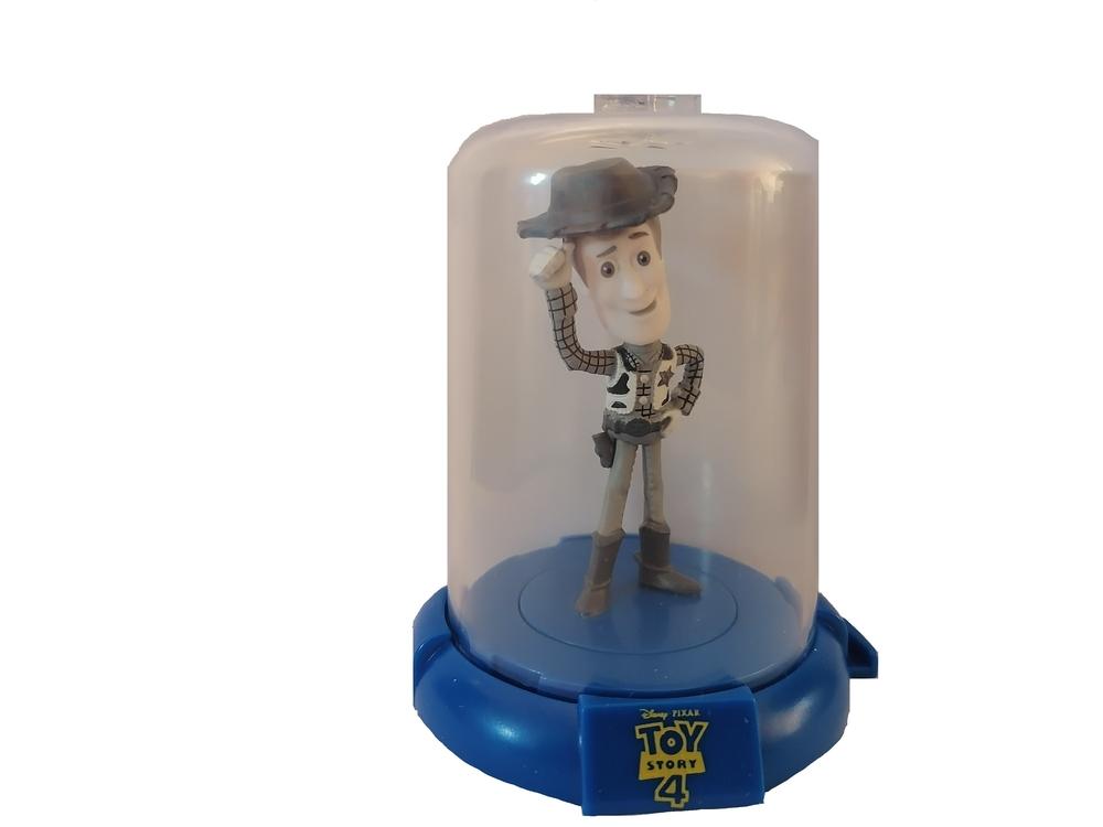 Figurina Disney Pixar Toy Story Sheriff Woody  5 CM 0
