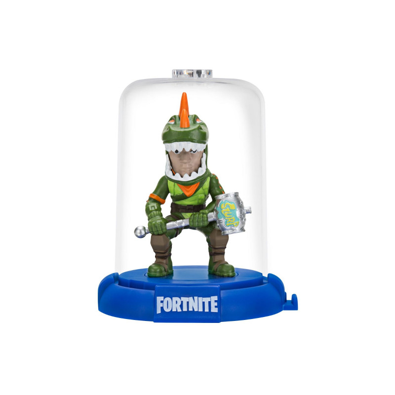 MiniFigurina Domez Fortnite S1 Rex 0