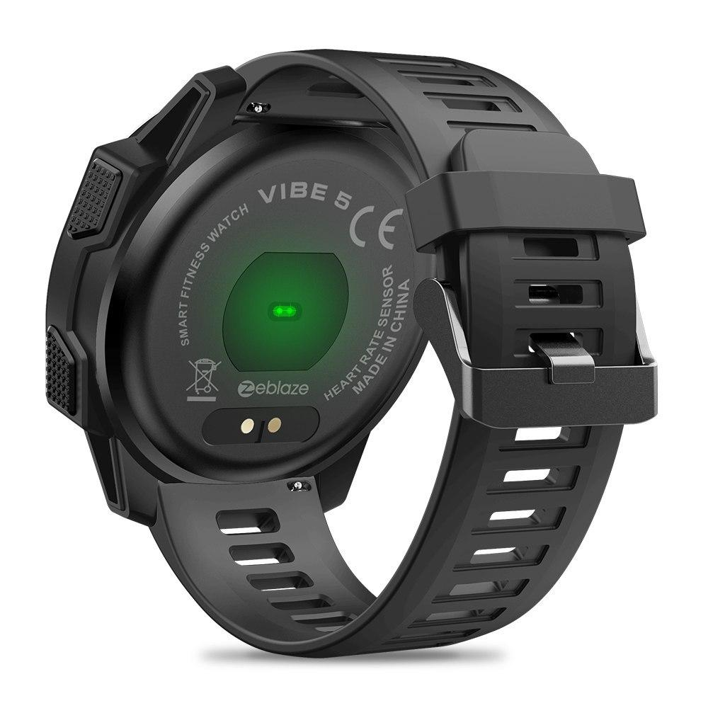 Pierdere în greutate v, Polar V, un smartwatch dedicat sportivilor de performanta