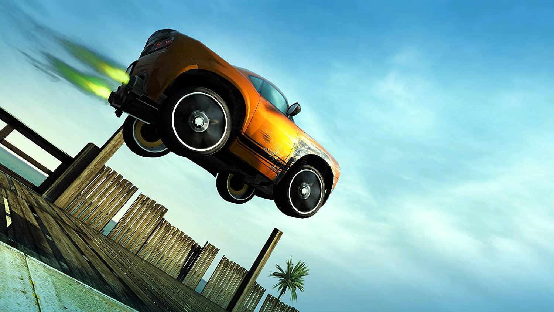 Joc Burnout Paradise Remastered Download Code pentru Xbox One 1