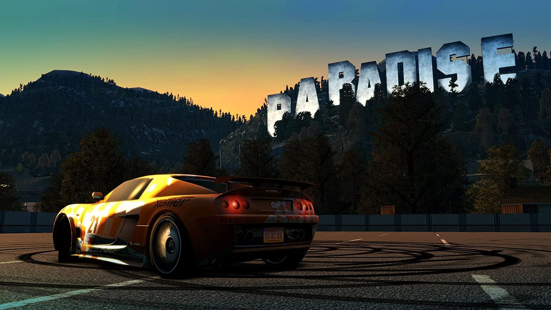 Joc Burnout Paradise Remastered Download Code pentru Xbox One 3