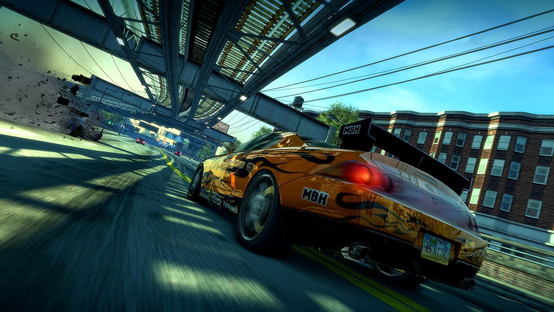 Joc Burnout Paradise Remastered Download Code pentru Xbox One 4
