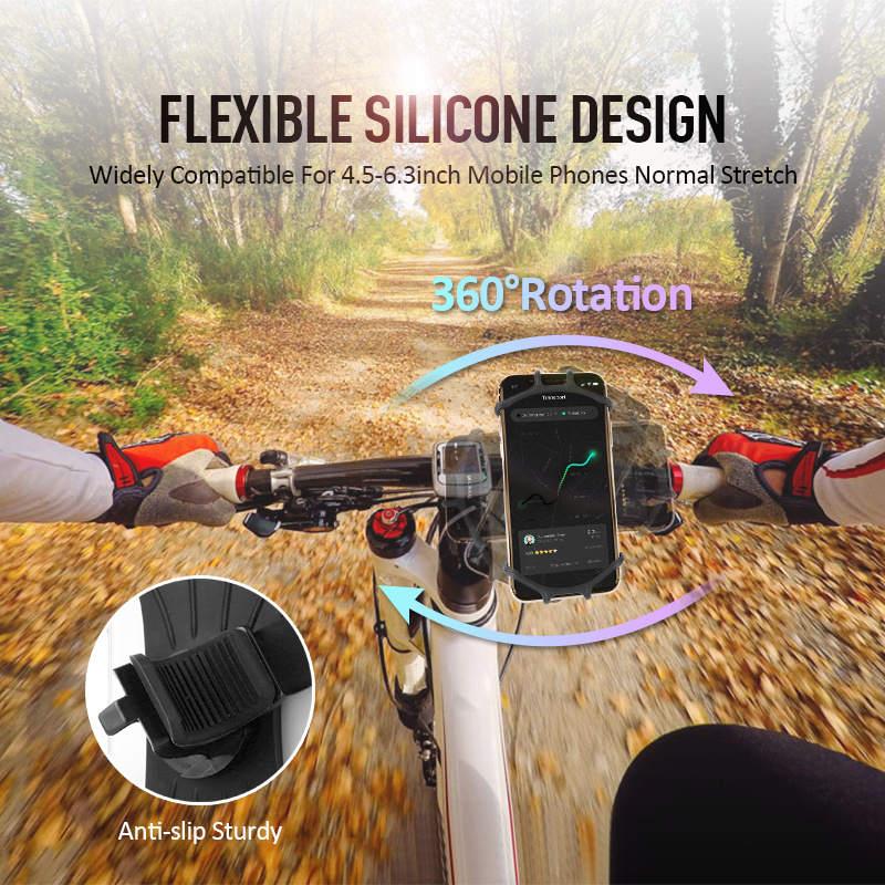 suport bicicleta motocicleta trotineta carucior suport telefon universal