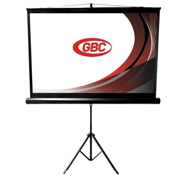 Ecran proiectie tripod GBC TRP150