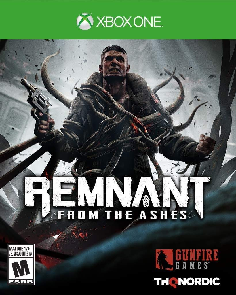 Joc Remnant From the Ashes Xbox One 0