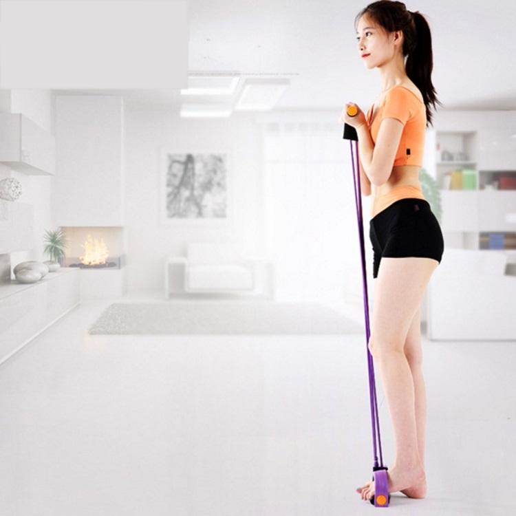 extensor fitness sport banda elastica benzi coarda
