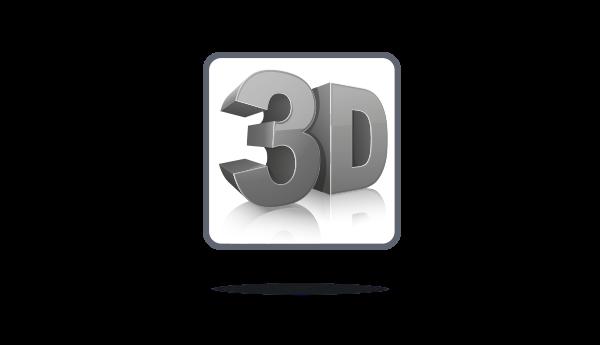 Videoproiector Optoma UHD380X functia 3D