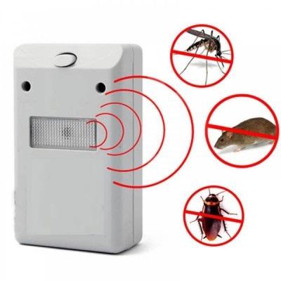 aparat ultra sunete pentru insecte si rozatoare