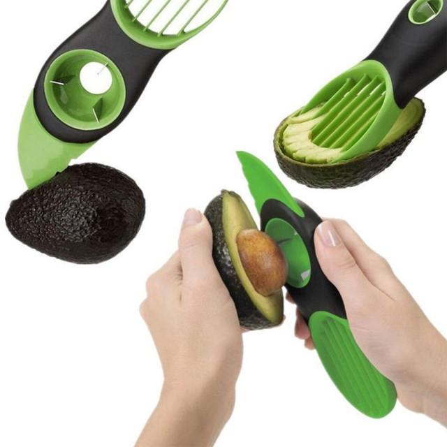 feliator cutit avocado