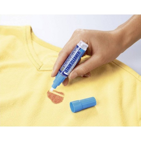 creion marker pic pentru curatare pete haine si materiale textile