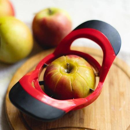cutit feliator pentru mere