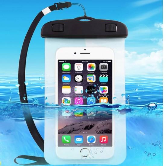 husa pentru telefon subacvativa impermabila
